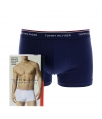 Tommy Hilfiger Boxer Blauw 3 Pack