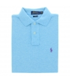 POLO RALPH LAUREN POLO TURQUOISE SLIM FIT